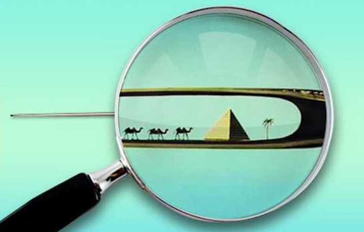 Mikro Minyatür | ne Deliğine İşlenen Heykel