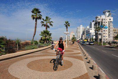 En Yeşil 10 Şehir | 11 tel aviv israel 175 1