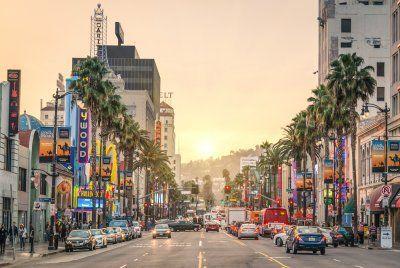 En Yeşil 10 Şehir | 12 los angeles california 152 1