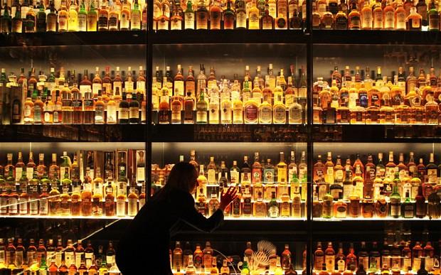 Viskinin Faydaları | 2 viski hakkinda bilmeniz gerekenler