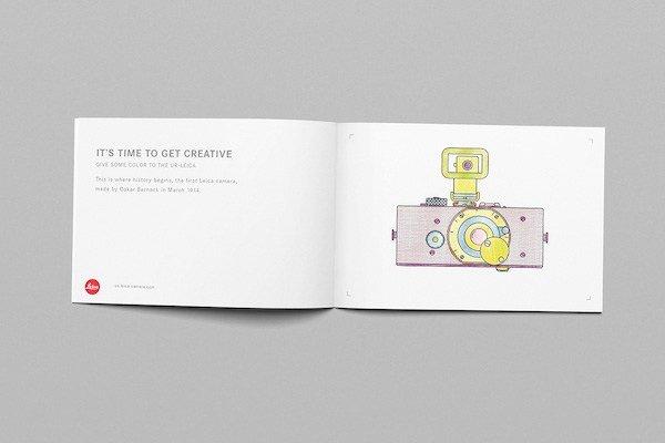 Leica Kamera Etkinlik Kitabı | 4 5 1