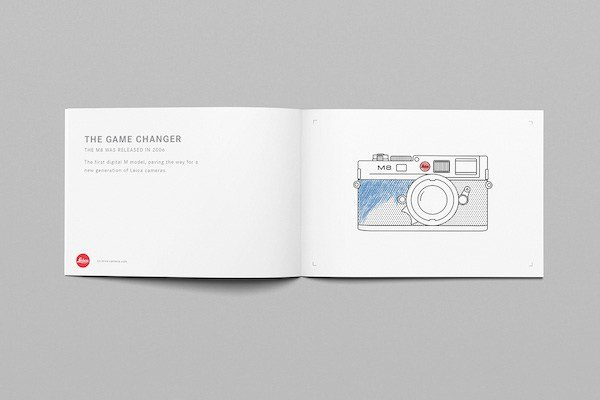 Leica Kamera Etkinlik Kitabı | 6 2 1