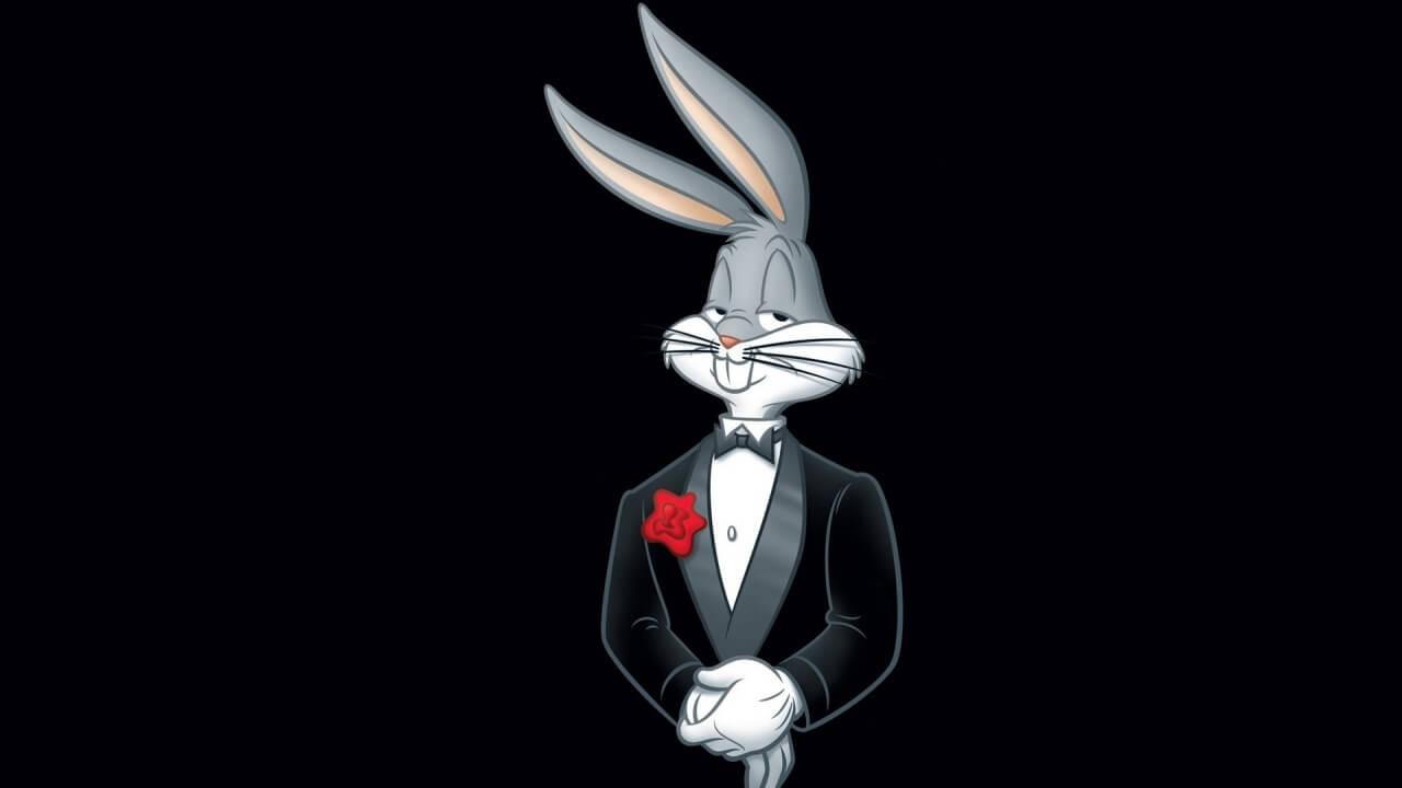 Bugs Bunny Yürüyor | Bugs Bunny