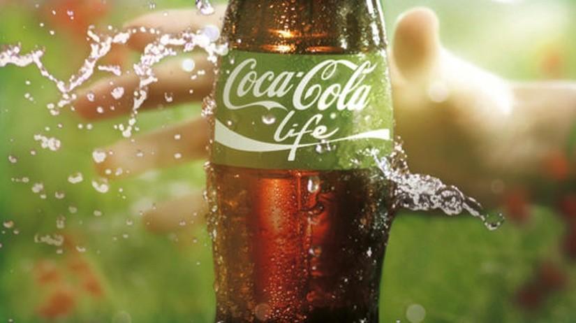 Yeşil Coca Cola | Doğa Dostu Kola