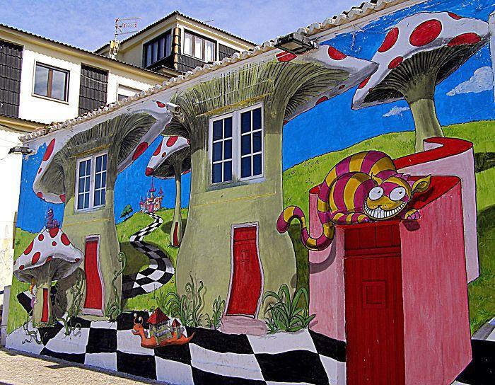 Harika Kapı Fotoğrafları | Gene Portekizden