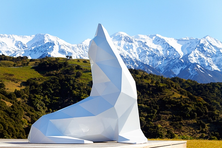 Geometrik Heykel | Geometrik Kurt Heykeli