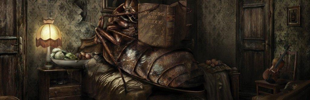 Franz Kafka Dönüşüm Eleştirisi | Gregor Samsa e1442417424507 1546x500
