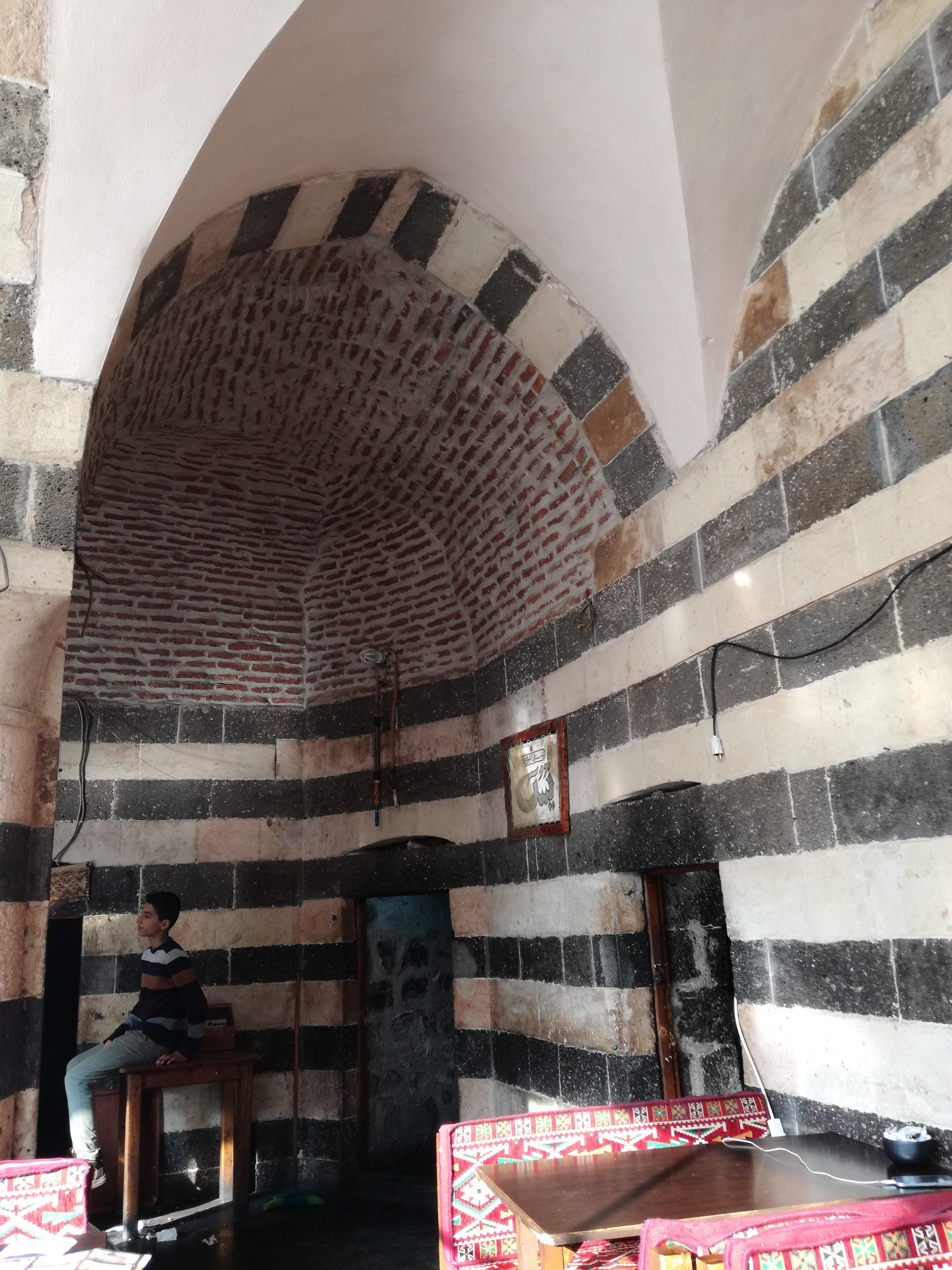 Diyarbakır'da Gezilecek Yerler | IMG 20170219 155909