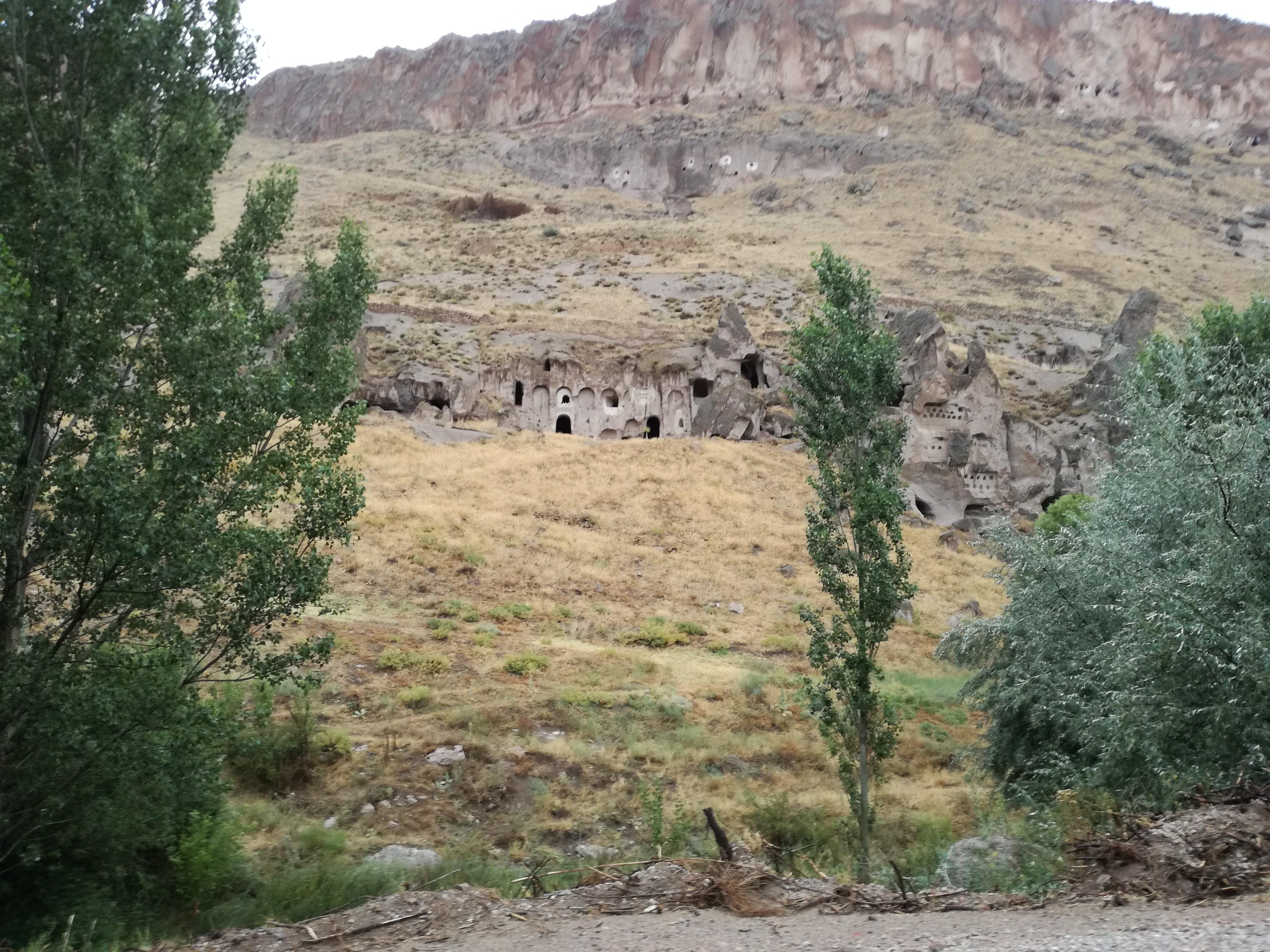 Kayseri Yeşilhisar | IMG 20170804 180619