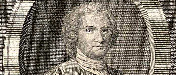 Rousseau - Yalnız Gezenin Düşleri (Birinci Bölüm) | Jean Jacques Roussea