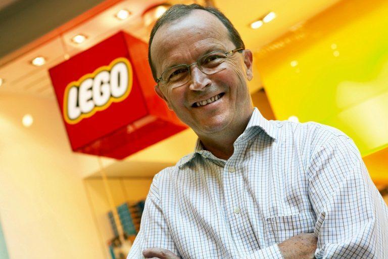Lego Tarihi   Kjeld 2003