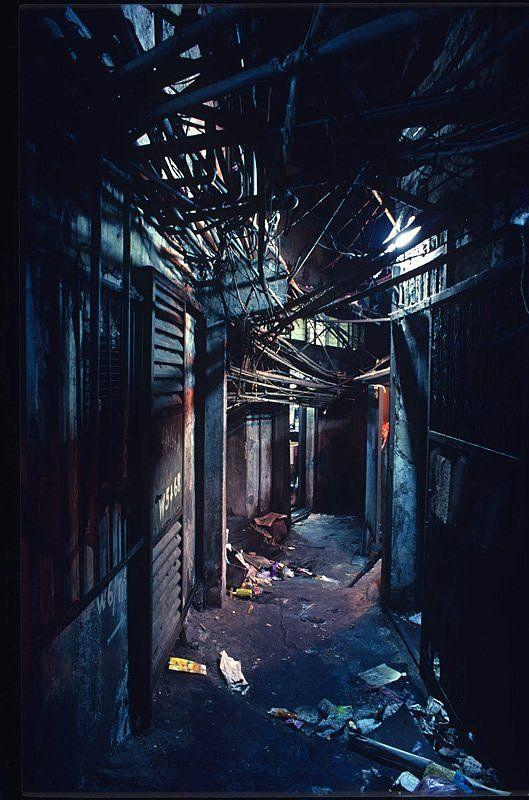 Konserve Kent | Kowloon Walled City 2