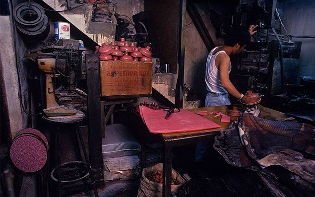 Konserve Kent | Kowloon Walled City 4