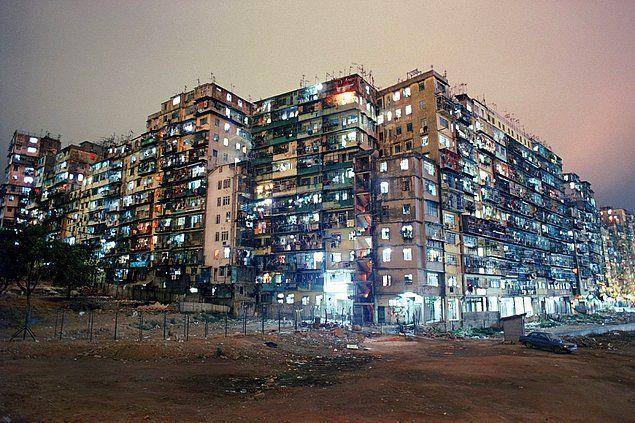 Konserve Kent | Kowloon Walled City 5