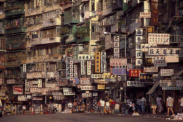 Konserve Kent | Kowloon Walled City6