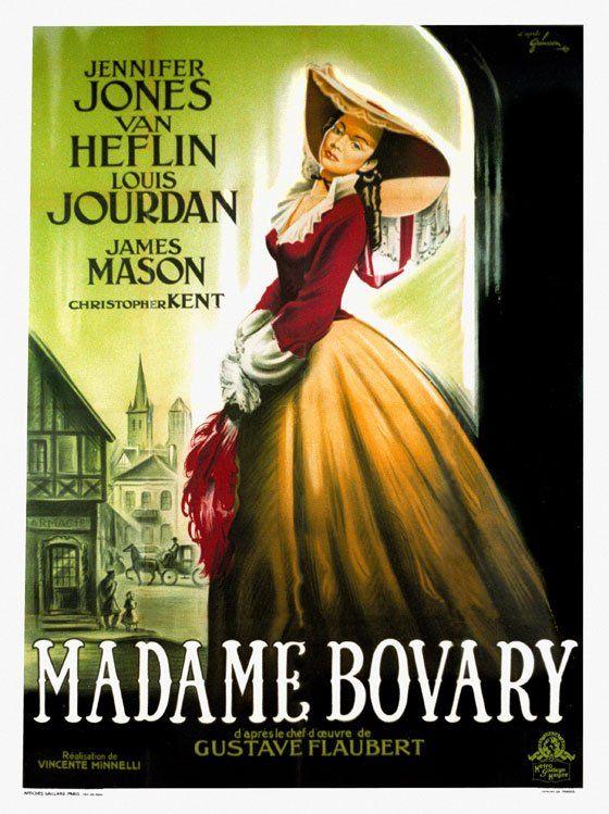 Bovarizm | Madam Bovary Yazı içi