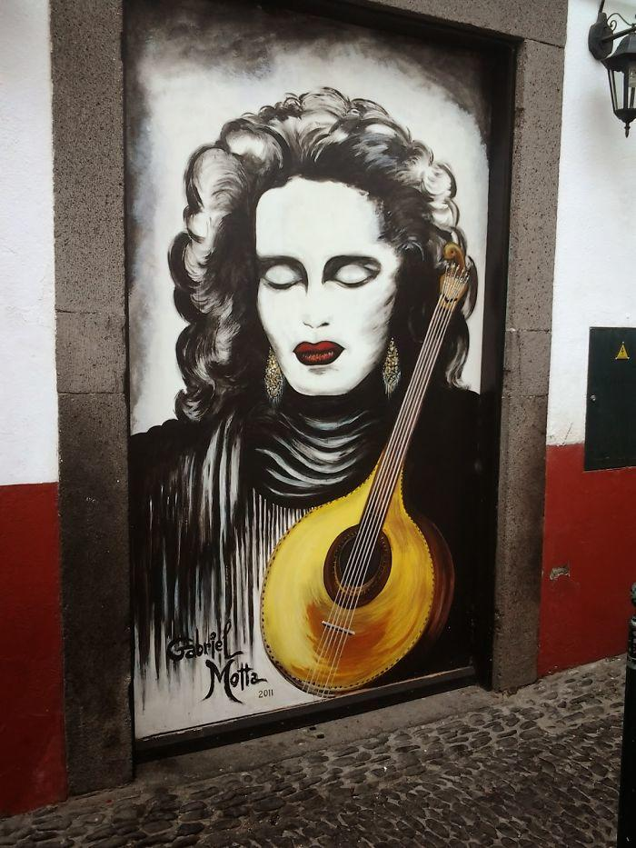 Harika Kapı Fotoğrafları | Portekiz