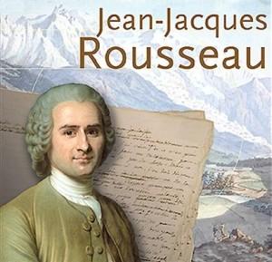 Rousseau - Yalnız Gezenin Düşleri (Birinci Bölüm) | Rousseau Çizimleri