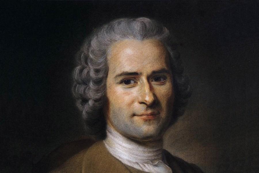Rousseau - Yalnız Gezenin Düşleri (Birinci Bölüm) | Rousseau Poster
