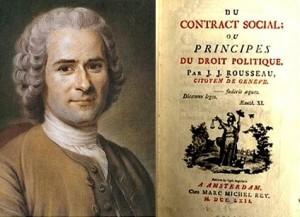 Rousseau - Yalnız Gezenin Düşleri (Birinci Bölüm) | Rousseau ve Orijinal Baskı