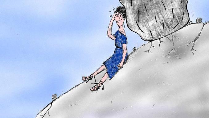 TSK'da Gemici Olmak   Sisifos Karikatür