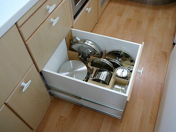 Karavan Tırlar | Tır Karavan Mutfak