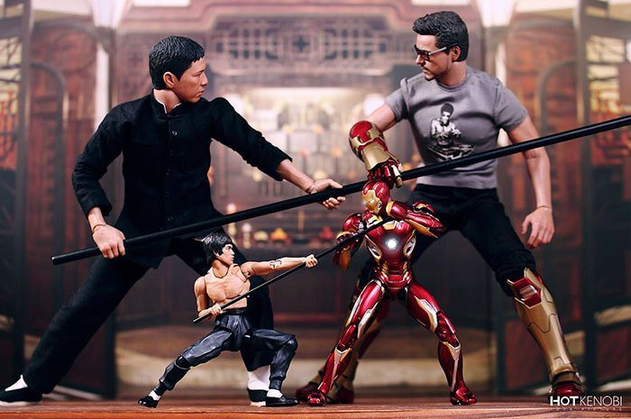 Marvel Aksiyon Figürleri Koleksiyonu | action toys scenes marvel hotkenobi 12 58ab2d56dccd0 700 1