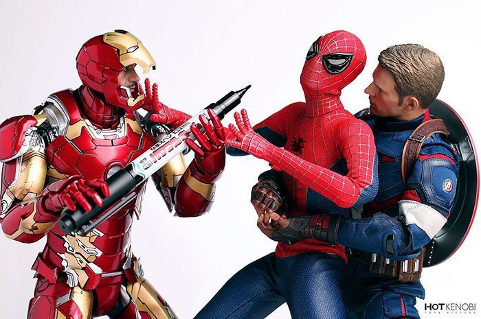 Marvel Aksiyon Figürleri Koleksiyonu | action toys scenes marvel hotkenobi 13 58ab2d5af40b7 700 1