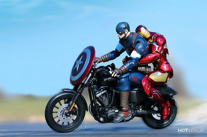 Marvel Aksiyon Figürleri Koleksiyonu | action toys scenes marvel hotkenobi 14 58ab2d5dd8da9 700 1