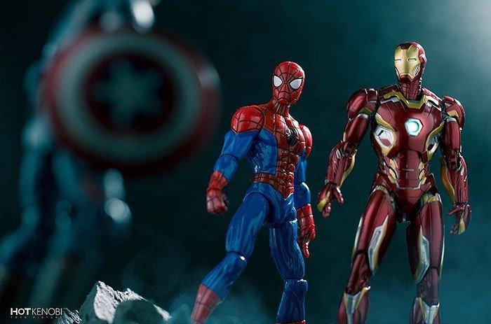 Marvel Aksiyon Figürleri Koleksiyonu | action toys scenes marvel hotkenobi 20 58ab2d6ddc317 700 1