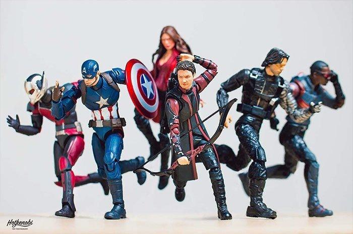 Marvel Aksiyon Figürleri Koleksiyonu | action toys scenes marvel hotkenobi 3 58ab2d43e3475 700 1