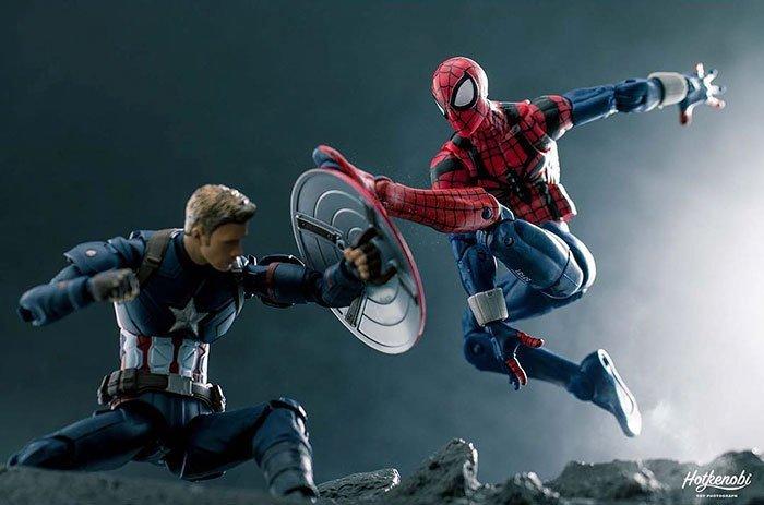 Marvel Aksiyon Figürleri Koleksiyonu | action toys scenes marvel hotkenobi 31 58ab2d8666c28 700 1