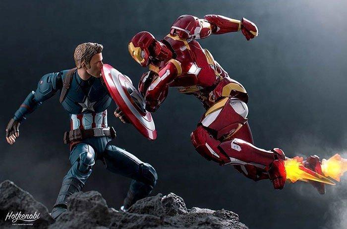 Marvel Aksiyon Figürleri Koleksiyonu | action toys scenes marvel hotkenobi 33 58ab2d8ae55e1 700 1