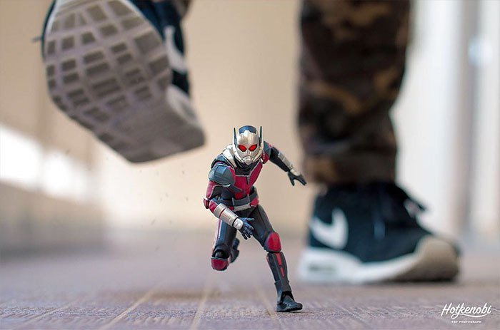 Marvel Aksiyon Figürleri Koleksiyonu | action toys scenes marvel hotkenobi 5 58ab2d47b403d 700 1