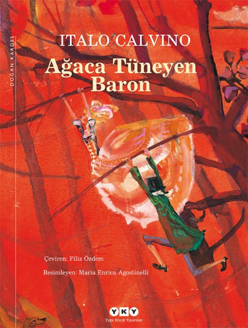 Ağaca Tüneyen Baron | agacatuneyen kap 614