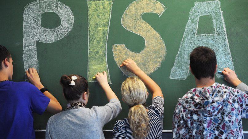 PISA Sonuçları ve Yapılması Gerekenler | alle drei jahre wird der schulvergleichstest pisa durchgefuehrt