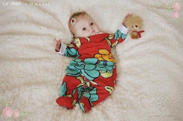 Gerçekçi Oyuncak Bebekler | gh