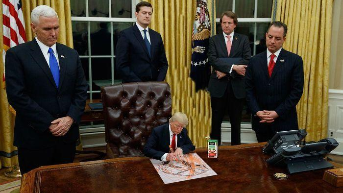 Trump Komik Montaj | gqihoduy9ggy 700 1