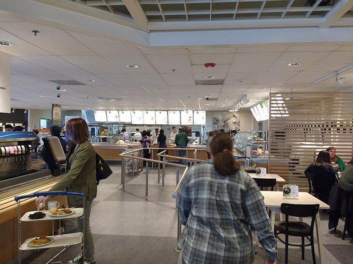 IKEA Neden Gideriz? | guy try figure out visit ikea again 2