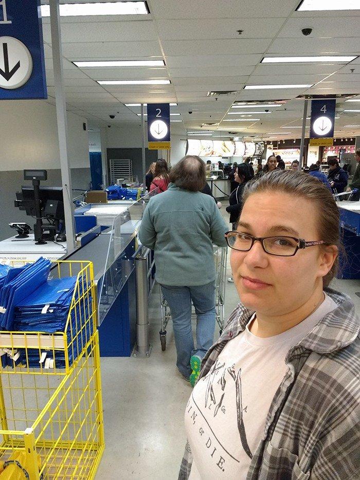 IKEA Neden Gideriz? | guy try figure out visit ikea again 21