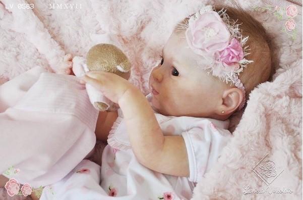 Gerçekçi Oyuncak Bebekler | hfgh