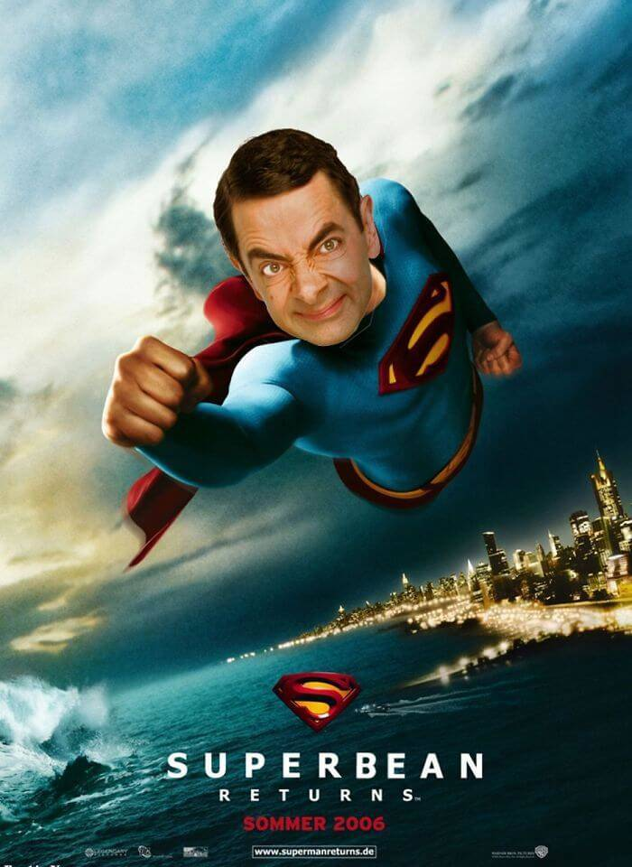 Mr Bean Film | mr bean rowan atkinson photoshop 58d8b9c52d0f1 700 1