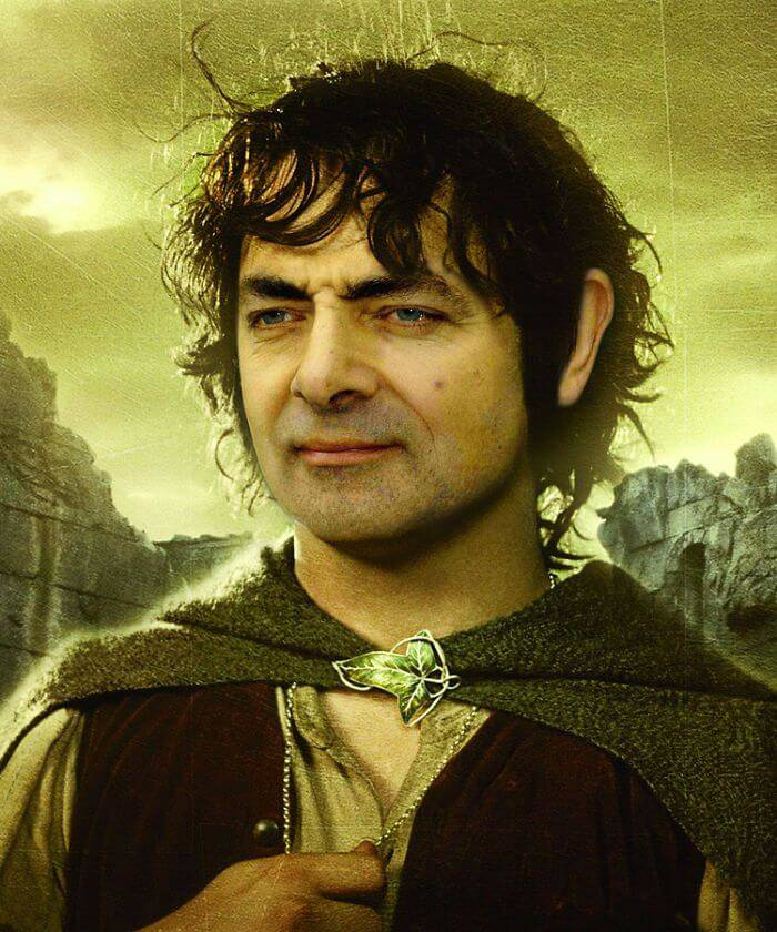 Mr Bean Film | mr bean rowan atkinson photoshop 58d8dfe644c5b 700 1