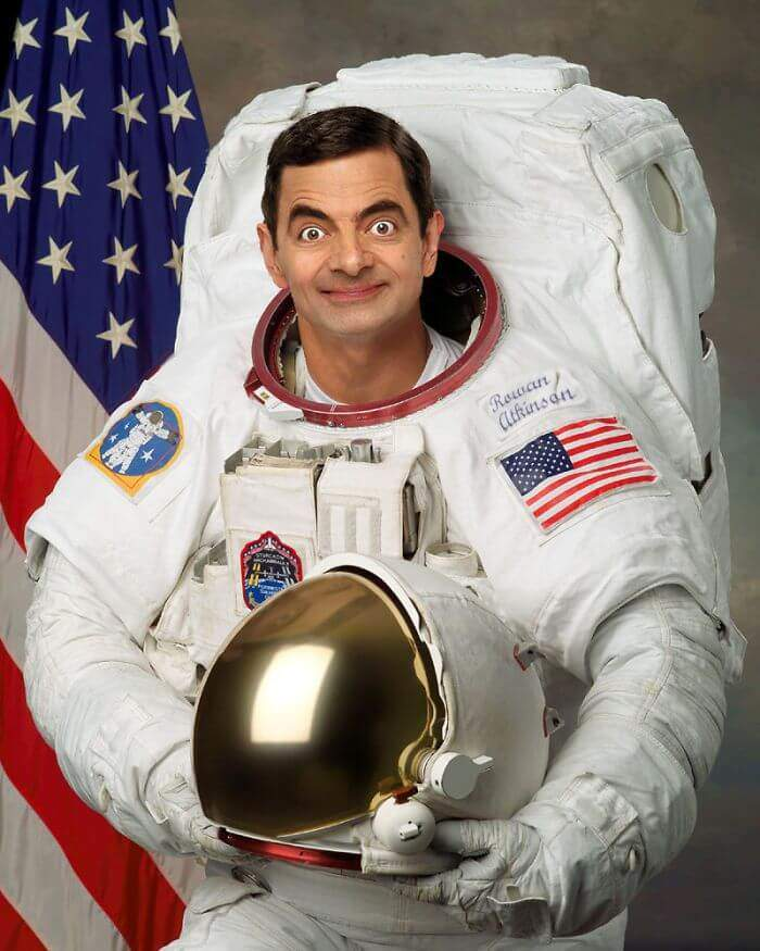 Mr Bean Film | mr bean rowan atkinson photoshop 58d8dfefcc744 png 700 1