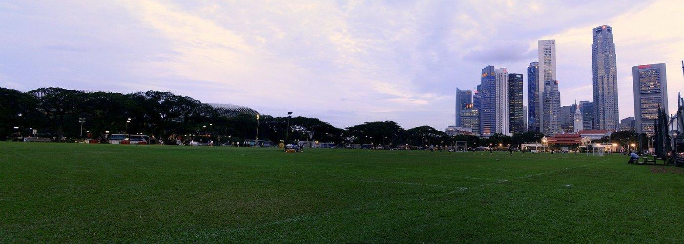 Singapur Gezilecek Yerler | pano11