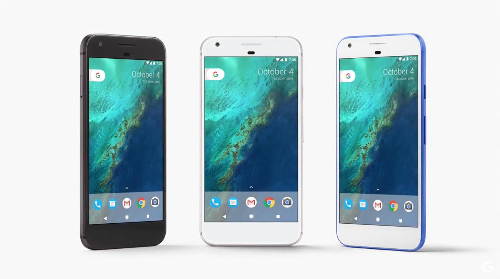Google'ın Telefonu Donanım Arızası Yaşıyor   screen2520shot25202016 10 042520at25201237482520pm25202