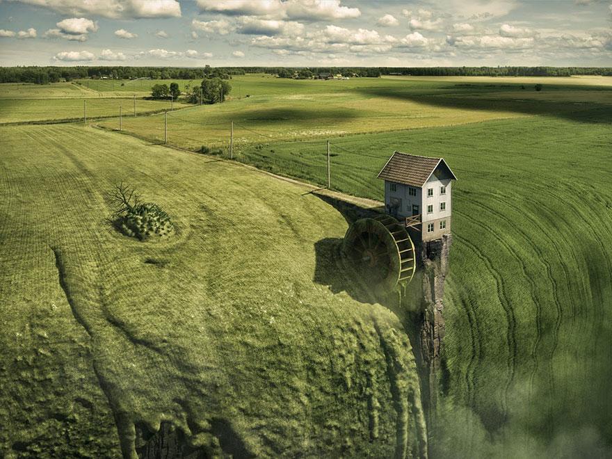 Dijital Sanatlar ve Photoshop | elale Çimen