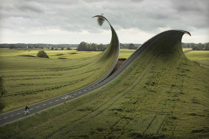 Dijital Sanatlar ve Photoshop | Fermuar Çimen