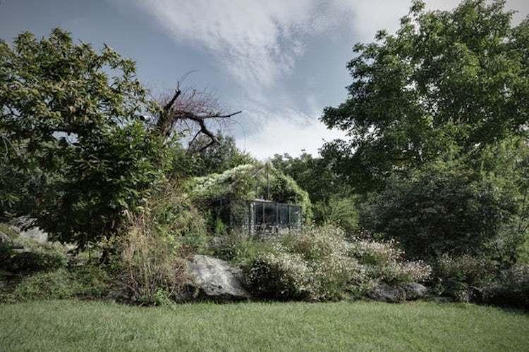 Dünyanın En Güzel Evleri | Act Romegialli Yeşil Kutu 2