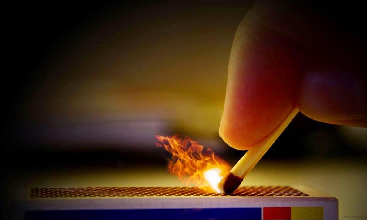 Öz Yangınlar Sitesi | Kibrit Yeni
